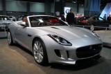 Washington Auto Show -- February 2013