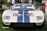 Amelia Island Concours d'Elegance: 14 Ford GT40s -- March 2013