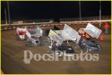 Willamette Speedway Sept 21 2012  KARTS