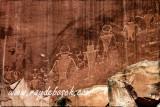 Ancient Rock Art, Moab