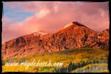 Ruby Peak - The Raggeds Wilderness Area