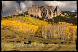 Big Mesa - Uncompahgre Wilderness