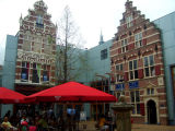 cafes in the hague