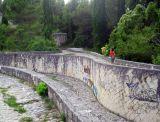 August trip: Mostar and Sarajevo