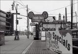 Captain John's Pier