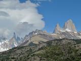 Cerro Torres to Mt Fitz Roy (2036L)