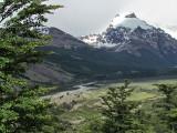 Rio Fitz Roy below Cerro Solo (2043L)