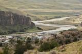 View of El Chalten on return Hike (2525)