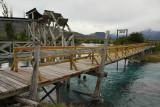 Wooden Bridge and Water Wheel (3455)