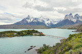 Torres del Paine and Hosteria Pehoe (3798)