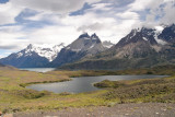 Torres del Paine at Noon (4856)