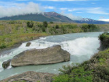 Cascada Rio Paine (2554L)