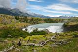 Cascada Rio Paine (4149)