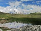 Torres del Paine Reflections (2594L)