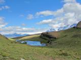 Torres del Paine Scenery (2625L)
