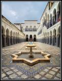 Palais El Mokri, hidden gem of Fes