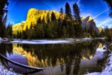 Yosemite 2012 & 2013