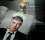 George Clooney - Nespresso Italian coffee