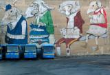 Garffiti - Bus