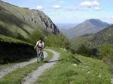VTT en Vallée d'Ossau