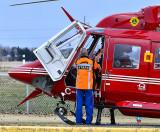 Shock Trauma Air Rescue Society (STARS)  April 27th.2013