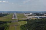 Luxembourg, runway 24