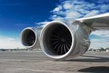 747-8 GEnx engines