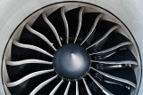 747-8 GEnx engine