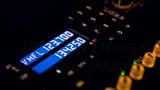 VHF 1 radio
