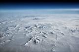 Kazachstan - winter landscapes