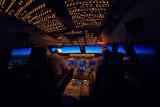 Crew Resource - 747-8