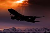 UPS 747-400