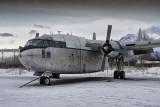 Alaska - Palmer Airport