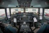 F50 cockpit