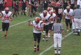ahs after fumble recovery at oak hills