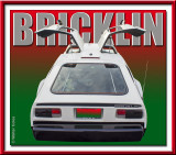 Bricklin 1980s White DD Framed.jpg
