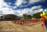 Sambuokan performers