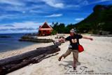Sandbar Lepa Resort