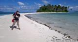 Me in Panam Pangan Island