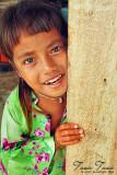 Girl from Simunul
