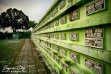 La Filipina Public Cemetery
