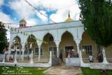 Oldest mosque in Simunul