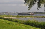 de Waal bij Nijmegen
