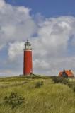 Texel-Vuurtoren / Lighthouse