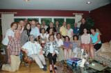 Family reunion - mother's side - 7/2012