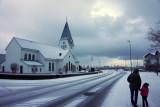 Hafnarfjarðarkirkja
