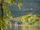 'White Mischief' on Meulspruit Dam