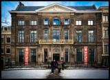 Musée M.C. Escher - La Haye