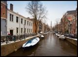 Amsterdam de jour