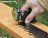 Works on small saws
